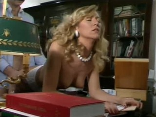 Ursula Gaussmann Sex at the office Gr