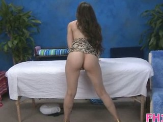 Sexy 18 year old girl