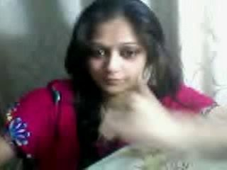 PREETO INDIAN GIRL