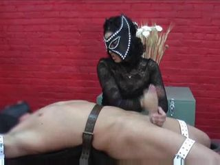 another cock torture handjob - love these!