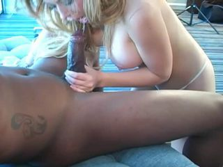 MonsterCock Fuck Curvy Girls Interracial