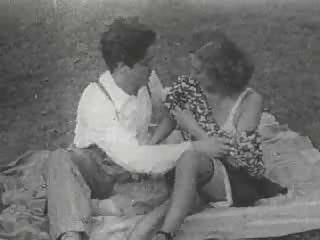 Vintage Porn From The 40s Very Rare