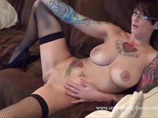 Stephanie Lynn Sex Cam