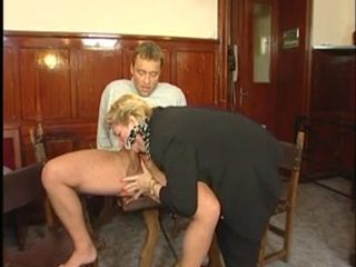 Matures loves to please young guys IX