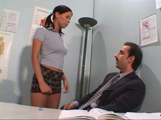Teacher sodomising student&#039,s asshole