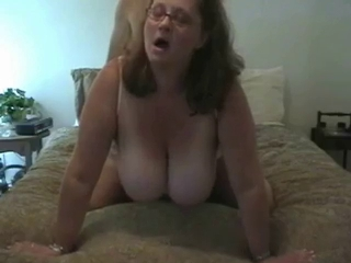 Big Tit Mature Wife Nailed