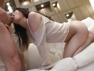 Petite Japanese Girl Loves Cock Dm720