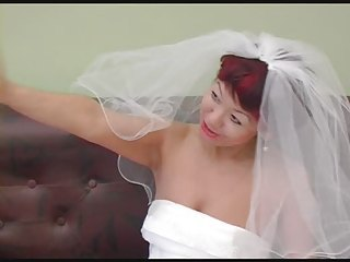 Asian Bride Mature