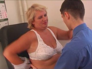 RUSSIAN MOM 12 mature with a ...