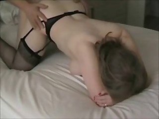 Amateur Doggystyle Homemade Mature Stockings