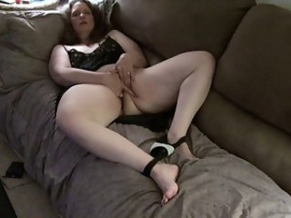 Amateur  Homemade Masturbating  Wife