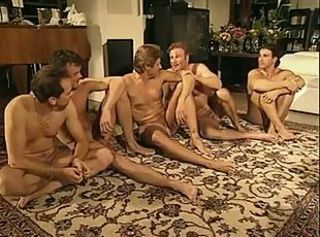 German vintage orgy