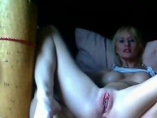 Masturbating  Orgasm Pussy Shaved Webcam