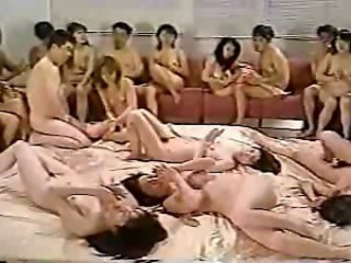 Amateur Asian Groupsex Japanese  Orgy Swingers