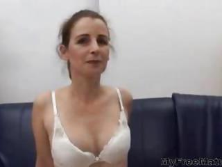 German Granny Takes Bwc Mature Mature Po...