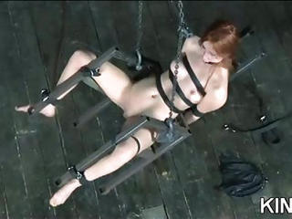 Hot Submissive Floozy Hop