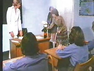 buttersidedown - Schoolgirl Sex - John Lindsay Movie 1970s - re-upped with audio