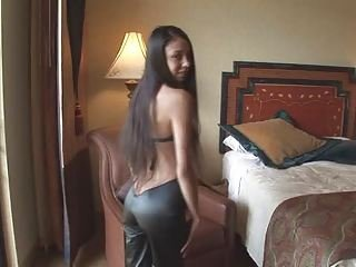 Amazing Ass Latina  Teen