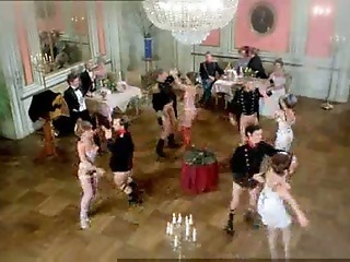 Private Corps Dance