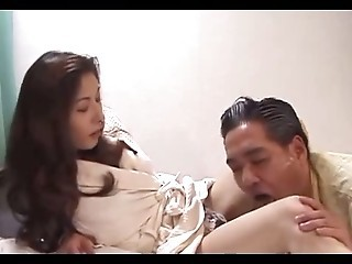 Japanese Housewife Fucked By A Strange Guy (uncensored)