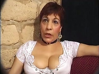 Mature, Amateur Bang Club