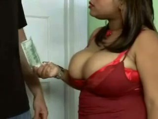 Big Tits Cash Ebony Interracial  Natural