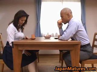 Asian Japanese Mature