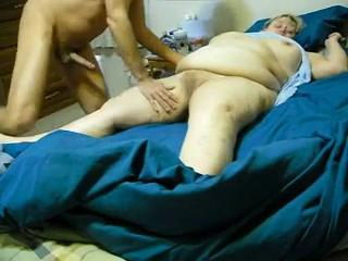Amateur BBW Homemade Mature Older Wife