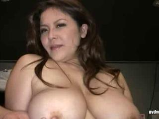 Asian Big Tits Chubby  Natural
