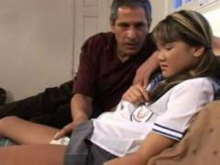 Naughty asian schoolgirl hard fucked by her teacher Sex Tubes