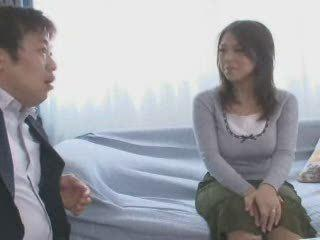 Japanese Housewife Pays Debt Sex Tubes