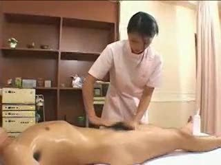 Japanese Massage Training 01 - Part 3 - Final Examination Sex Tubes