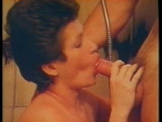 Blowjob  Showers Vintage
