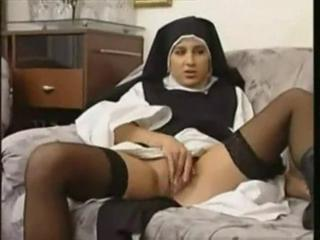 Granny Shows A Young Nun How To Fuck Sex Tubes
