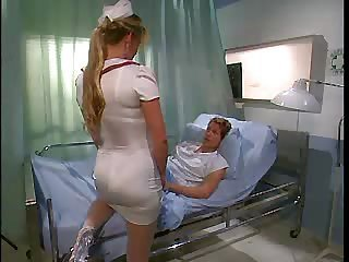 Nurse Gets Fucked On A Gurney Sex Tubes