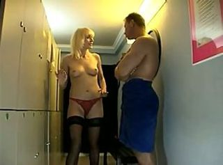 German Milfs Squirting Movie-Part1