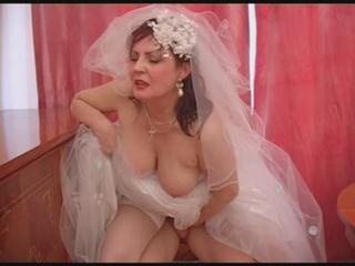 Mature Bride 1 Intercourse Tubes