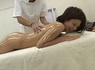 Asiatisk Massage Inoljad