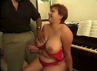 Amateur Big Tits Chubby Cuckold Lingerie Mature Natural Wife