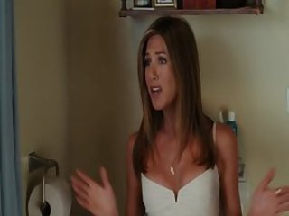 Jennifer aniston the break-up