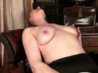 Masturbating Mature Nipples