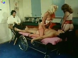 Doctor Groupsex  Riding Stockings Vintage