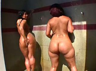 Ass Latina  Showers