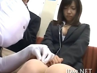 Asian Latex Teen