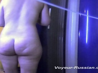 Ass Chubby HiddenCam