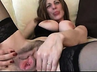 Marie-Claire Zimmermann Kathy  huge hairy pussy