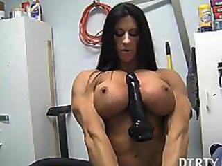 Angela Salvagno Tool Time Of