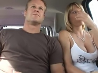 My Favorite Mom Fucked relating to a Van