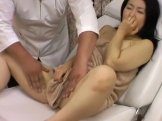Asian Doctor HiddenCam