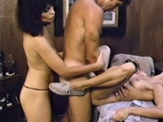 Ginger Lynn, Dusky - Jailhouse Girls (movie)